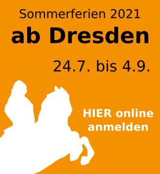 2021 Sommer ab Dresden