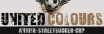 United Colours - Streetsoccer-Cup