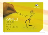 Projektflyer KAMEO zum Download